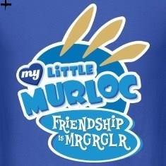 Friendship is Mrglrgrlrblurglur