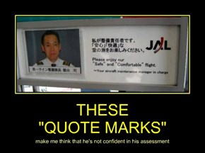 """THESE """"QUOTE MARKS"""""""