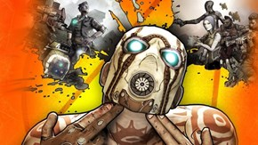 And the Next Unneeded Video Game Movie Will Be — Borderlands