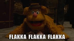 FLAKKA  FLAKKA  FLAKKA
