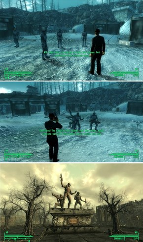 Fallout 3 Has Crazy Attention to Detail