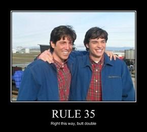 RULE 35