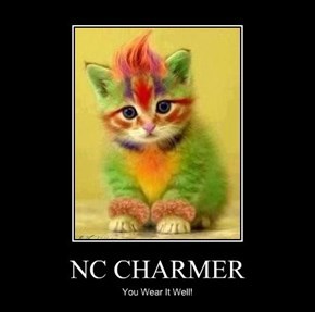 NC CHARMER