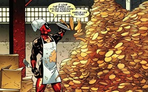 10 Things To Love About Deadpool