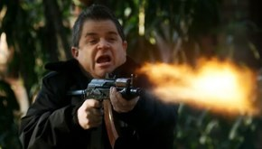 Live Tweeting of the Day: Patton Oswalt Gave a Better Performance than any Candidate at the GOP Debate