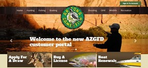 Arizona Fish & Game seems to be about preserving game for hunting, not conservation