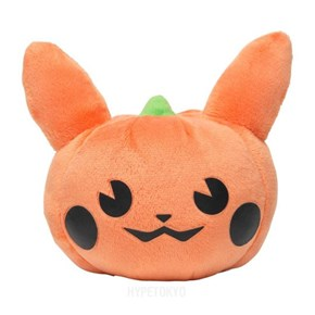 Pumpkin Spice Pikachu