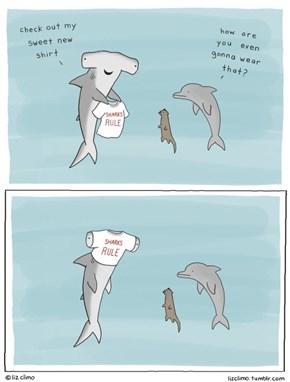 Sharks Rule