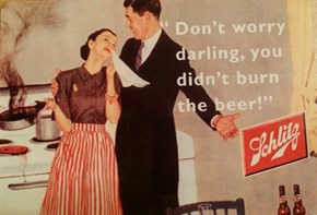 Who Gives A Schlitz