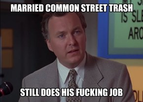MARRIED COMMON STREET TRASH