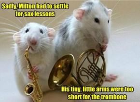 Poor Milt