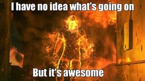 The Phantom Pain Intro Be Like...