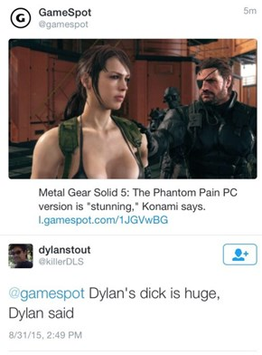 Konami Jacking Itself Off