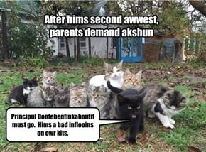 KKPS parents in revolt