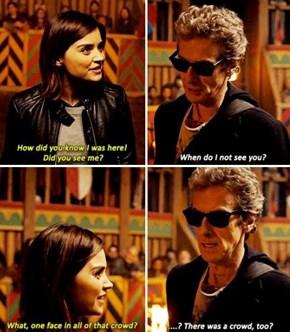 Doctor Flirt is a Flirt