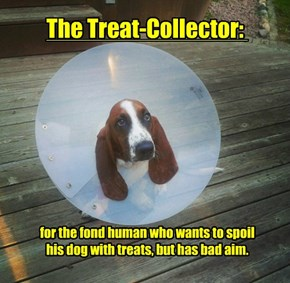 The Treat-Collector: