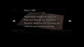 Resident Evil Has the Original Scumbag Steve