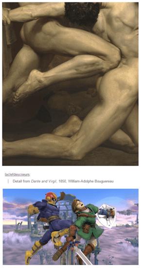 True Art is Timeless
