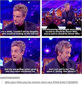 Sassy Doctor is Sassy