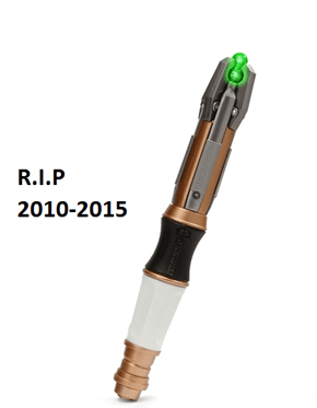 Let's Have a Moment of Silence for The Best Companion
