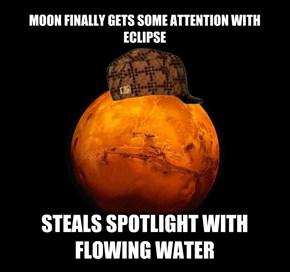 Scumbag Mars