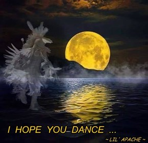 I  HOPE  YOU  DANCE  ...