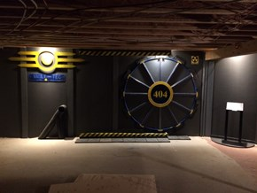 This Dude is Turning His Entire Basement Into a Vault