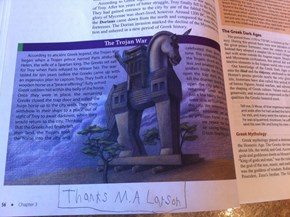 The Trojan Alicorn