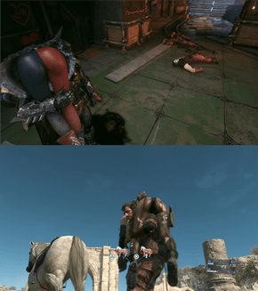 Gaming in 2015: Summer of the Booty