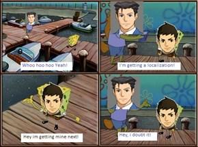 Oh Poor, Poor Ryuu