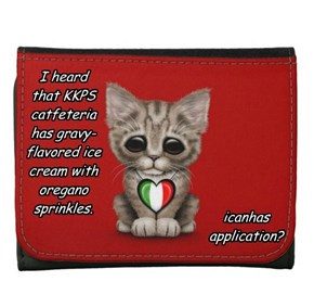 Only Italian Kittehs Will Get This.