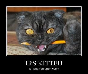IRS KITTEH