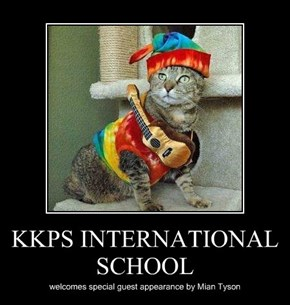 KKPS INTERNATIONAL SCHOOL