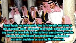 Saudi swine...
