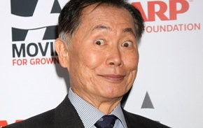 George Takei Has The Best Response Ever To Kentucky Clerk Kim Davis
