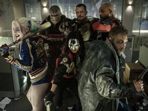 Check Out This New Pic From Suicide Squad