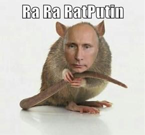 Ra Ra RatPutin