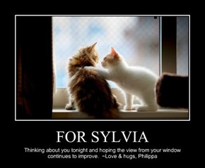 FOR SYLVIA