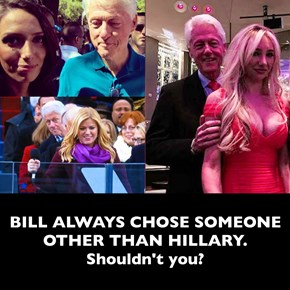 I Stand With Bill