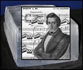 Chopin' Block