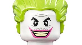 LEGO's Batman '66 Includes Man Boobs and Cesar Romero's Mustache