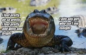 West Croc Story