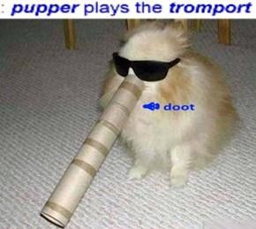 Doot Doot Riot