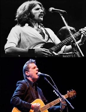 Glenn Frey  1948-2016  RIP