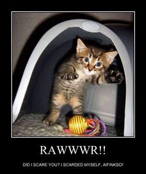 RAWWWR!!