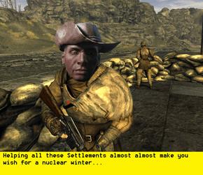 Hay General!
