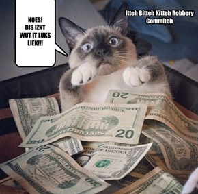Itteh Bitteh Robbery Commiteh