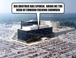 Snowden...