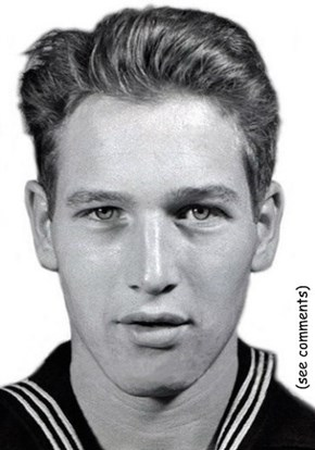 Remembering Paul Newman Who Would Have Been 91 Today.