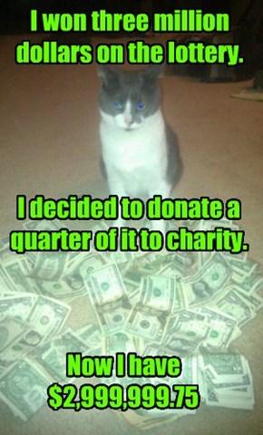 How Generous